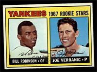 Bill Robinson, Joe Verbanic [NM]