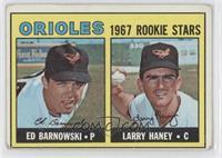 Ed Barnowski, Larry Haney [PoortoFair]