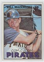 Bill Mazeroski [Good to VG‑EX]
