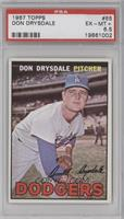 Don Drysdale [PSA 6.5]