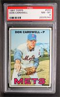 Don Cardwell [PSA8]