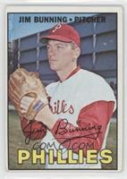 Jim Bunning [Good to VG‑EX]