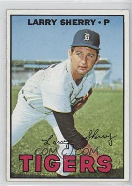 1967 Topps #571 - Larry Sherry