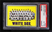 Chicago White Sox Team [PSA 8]
