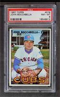 John Boccabella [PSA8]