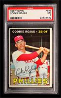 Cookie Rojas [PSA 7]