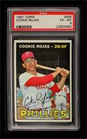 Cookie Rojas [PSA 6]