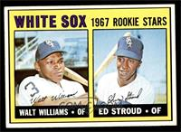 Walt Williams, Ed Stroud [EXMT]