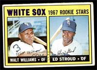 Walt Williams, Ed Stroud [VG]