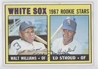 Walt Williams, Ed Stroud [GoodtoVG‑EX]