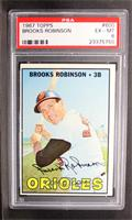 Brooks Robinson [PSA 6]