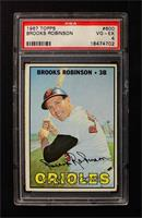 Brooks Robinson [PSA 4]