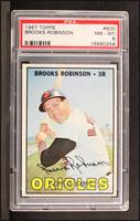Brooks Robinson [PSA 8]