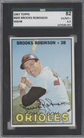 Brooks Robinson [SGC82]