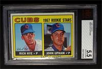 Rich Nye, John Upham [BVG5.5]