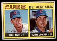 Rich Nye, John Upham [GOOD]