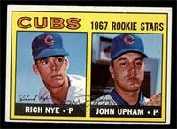 Rich Nye, John Upham [EXMT]