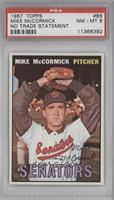 Mike McCormick (