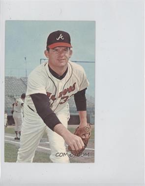 1968 Dexter Press - Atlanta Braves #DT-37604-C - Pat Jarvis
