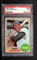 Willie McCovey [PSA 7]