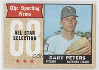 Gary Peters [Altered]