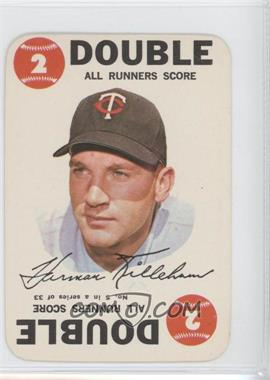 1968 Topps - Game #5 - Harmon Killebrew