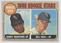 Buddy Bradford, Bill Voss