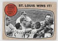 World Series Game #7: St. Louis Wins It! (St. Louis Wins It!) [Goodto&nbs…