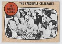 World Series (The Cardinals Celebrate!)