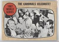 World Series (The Cardinals Celebrate!)