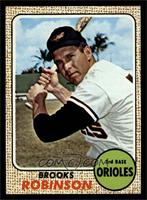 Brooks Robinson [NM MT]