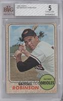 Brooks Robinson [BVG 5]