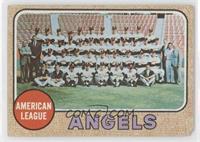 Los Angeles Angels Team [PoortoFair]