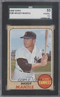 Mickey Mantle [SGC 55]