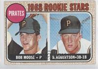 Bob Moose, Bob Robertson