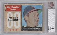 Brooks Robinson [BVG 8]