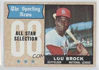 Lou Brock