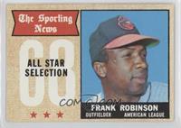 Frank Robinson [GoodtoVG‑EX]