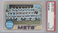 New York Mets Team [PSA5]