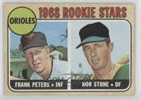 Ron Stone, Frank Peters [PoortoFair]