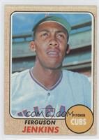 Fergie Jenkins [Good to VG‑EX]