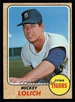 Mickey Lolich [EX MT]