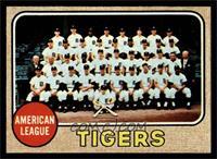 Detroit Tigers Team [NM]