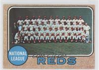 Cincinati Reds Team