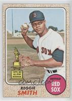 Reggie Smith (All-Star Rookie)
