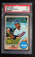 Rod Carew [PSA 7.5]