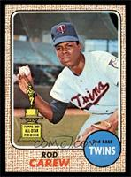 Rod Carew [NM MT]