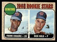Frank Coggins, Dick Nold [VG]