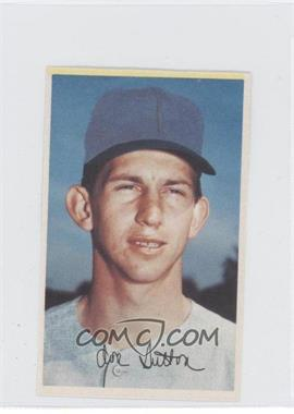 1969 Baseball Stars Official Photostamps #N/A - Don Sutton