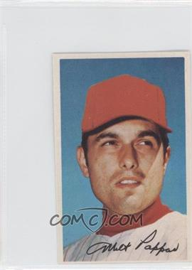1969 Baseball Stars Official Photostamps #N/A - [Missing]